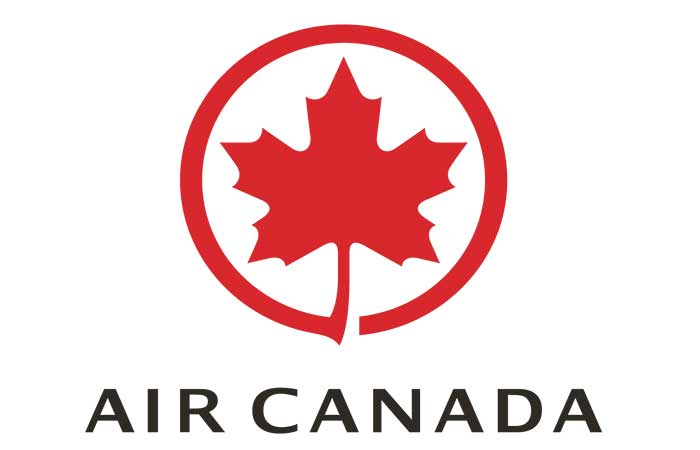 Air Canada Baggage-Tossing